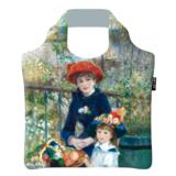 Ecoshopper Two Sisters - Pierre-Auguste Renoir_