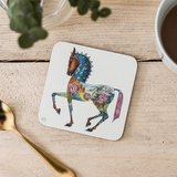 Onderzetter - paard_