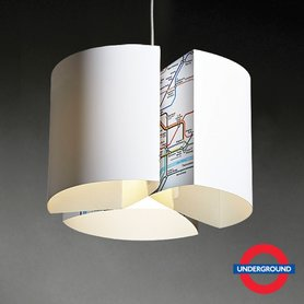 Design hanglamp - Cog Intimo Underground