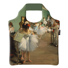 Ecoshopper The Dance Class - Edgar Degas