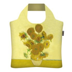 Ecoshopper De Zonnebloem - Vincent van Gogh
