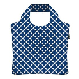 Ecoshopper Square blue