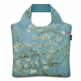 Ecoshopper Almond Blossoms - Vincent van Gogh