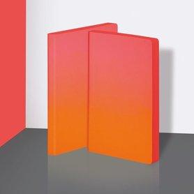 Notitieboek A5 - Hot Hot