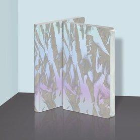 Notitieboek A5 - Crystal