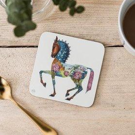 Onderzetter - paard
