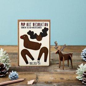 Kerst Rudolf