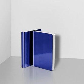 Notitieboek A6 - Shiny Starlet blue