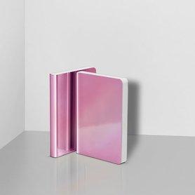 Notitieboek A6 - Pearl Rosé