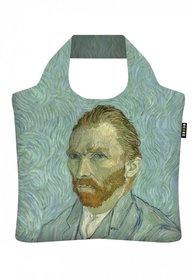 Ecoshopper Self-Portrait - Vincent van Gogh