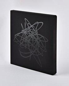 Schetsboek - Bang