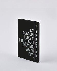 Agenda 2021 - I Love Deadlines M