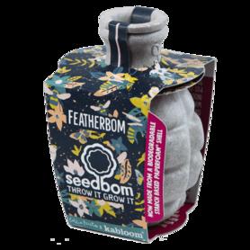 Zaadbom - FeatherBom