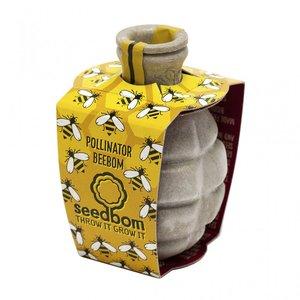 Zaadbom - Pollinator BeeBom