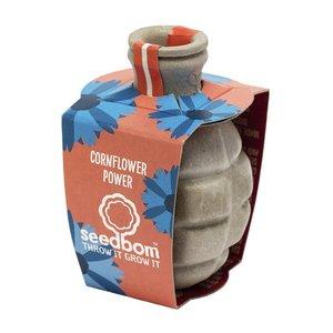 Zaadbom - Cornflower Power