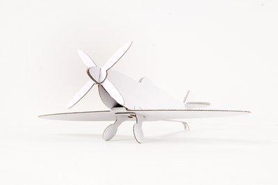 Bouwpakket Vliegtuig - Spitfire