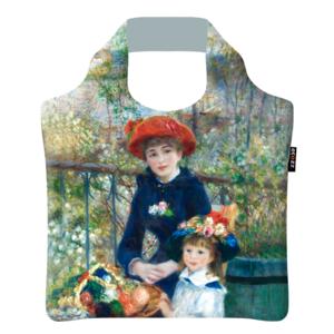 Ecoshopper Two Sisters - Pierre-Auguste Renoir