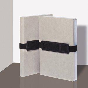 Notitieboek A5 - Voyager Grey