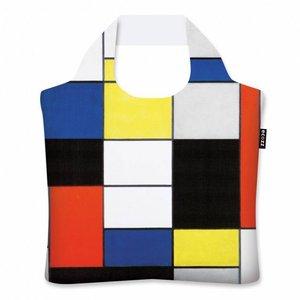 Ecoshopper Composition A - Piet Mondriaan