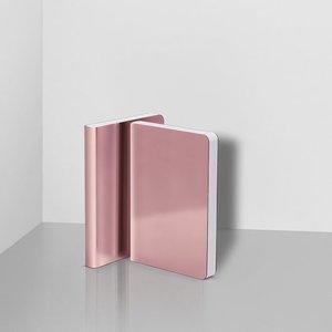 Notitieboek A6 - Shiny Starlet Cosmo Rosé