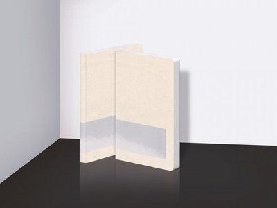 Nuuna notitieboek A5 - Canvas